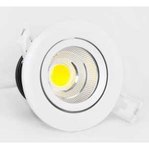 LED Downlight 7W