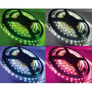 Tira LED color 5m