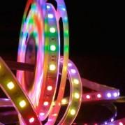 Tira LED RGB 5m