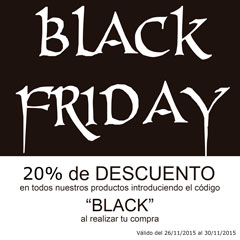 Black friday 2015 LED